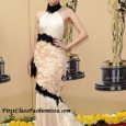 Diane Kruger on the Red Carpet of the 2010 Academy Awards. First Class Fashionista Diane Kruger's red carpet hairstyle and dress at the 2010 Academy Awards. Who is First Class...