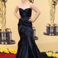 Kristen Stewart on the Red Carpet of the 2010 Academy Awards. Kristen Stewart's red carpet hairstyle and dress at the 2010 Academy Awards. Who is Kristen Stewart's 2010 Academy Awards...