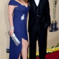Mariah Carey and Husband Nick Cannon on the Red Carpet of the 2010 Academy Awards. Mariah Carey's red carpet hairstyle and dress at the 2010 Academy Awards. Who is Mariah...