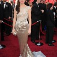 Sandra Bullock on the Red Carpet of the 2010 Academy Awards. First Class Fashionista Sandra Bullock's red carpet hairstyle and dress at the 2010 Academy Awards. Who is First Class...
