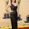 Tina Fey on the Red Carpet of the 2010 Academy Awards. First Class Fashionista Tina Fey's red carpet hairstyle and dress at the 2010 Academy Awards. Who is First Class...