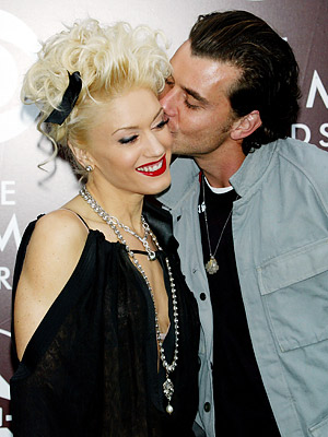 Gwen Stefani and Gavin Rossdale Marriage Tips