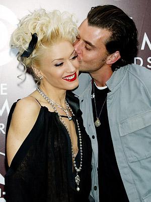 Gwen Stefani and Gavin Rossdale Marriage Tips