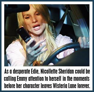 Nicollette Sheridan Marc Cherry Lawsuit