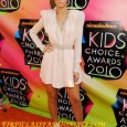 "First Class Fashionista Rihanna at Nickelodeon's 23rd Annual ""Kids' Choice Awards"". First Class Fashionista Rihanna's hairstyle and dress at Nickelodeon's ""Kids' Choice Awards"". Who is First Class Fashionista Rihanna's ""Kids'..."