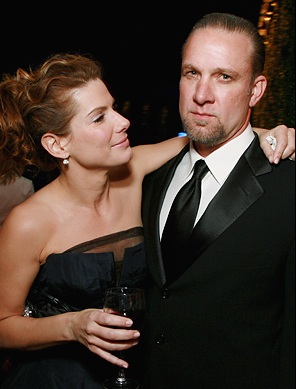 Sandra Bullock and Jesse James Breakup