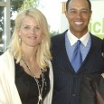 Is Elin Nordegren divorcing Tiger Woods? Reportedly, Tiger Woods' wife Elin Nordegren has had ongoing contact with her divorce lawyer. First Class Fashionista Elin Nordegren met with her divorce lawyer...