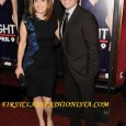 "Tina Fey posing on the Red Carpet with Co-star Steve Carell at the Premiere of ""Date Night"". First Class Fashionista Tina Fey's hairstyle and dress at the premiere of ""Date […]"