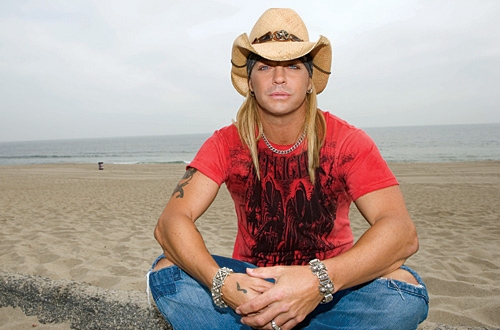 bret michaels hospitalized