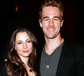 james van der beek and heather mccomb divorce