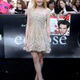 First Class Fashionista Dakota Fanning on the black carpet of the Los Angeles Film Festival premiere of The Twilight Saga: Eclipse held at the Nokia Theatre in Los Angeles, California […]