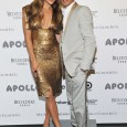 First Class Fashionista Jennifer Lopez and Husband Marc Anthony accepted the Ruby Dee & Ossie Davis Arts and Humanitarian Award at the 2010 Apollo Theater Spring Benefit Concert and Awards...