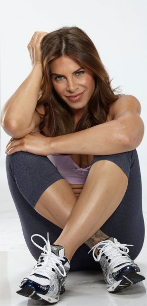 Jillian Michaels Personal Trainer