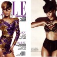 Love Should Come Easy. Love Shouldn't Hurt. In the upcoming issue of Elle Magazine's July Issue on stands June 15, 2010, Rihanna talks about finally waking up and deciding to...