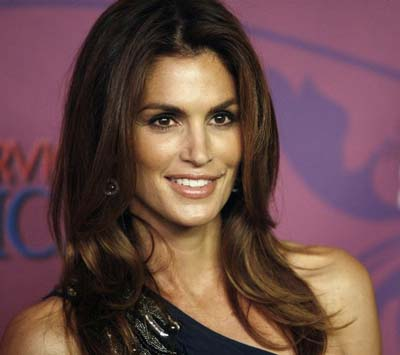 Meaningful Beauty is Cindy Crawford's anti-aging skin care product,