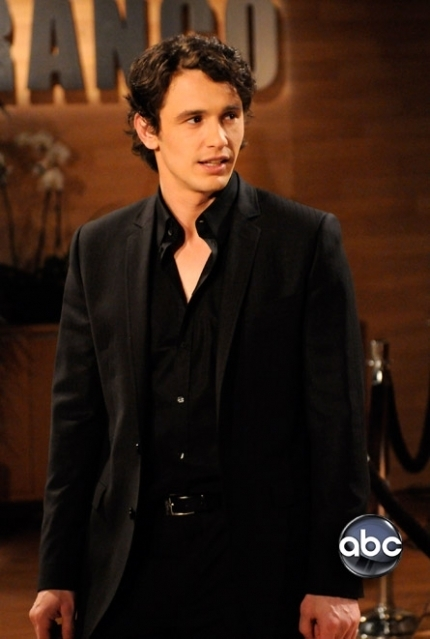 James Franco General Hospital Pictures