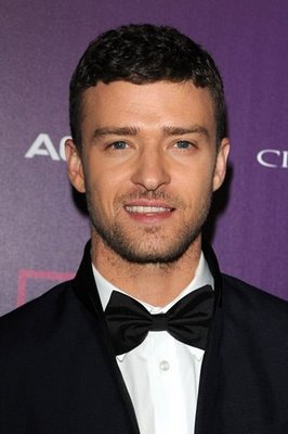 Justin Timberlake Actor
