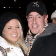 According to reports, Michael Lohan's fiance Kate Major has filed for a temporary restraining order against Michael Lohan. Kate Major filed a domestic violence report with the Southampton Town Police Department...
