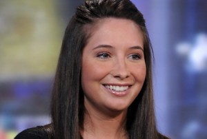 Bristol Palin Now