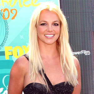 Britney Spears Latest Pictures