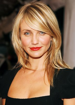 Cameron Diaz Recent Pictures