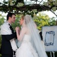 More Chelsea Clinton Wedding Photos: Bill Clinton Walking Chelsea Down the Aisle and Chelsea Saying 'I Do' Photo Credit: Photographer Genevieve de Manio Former US President Bill Clinton walks daughter […]