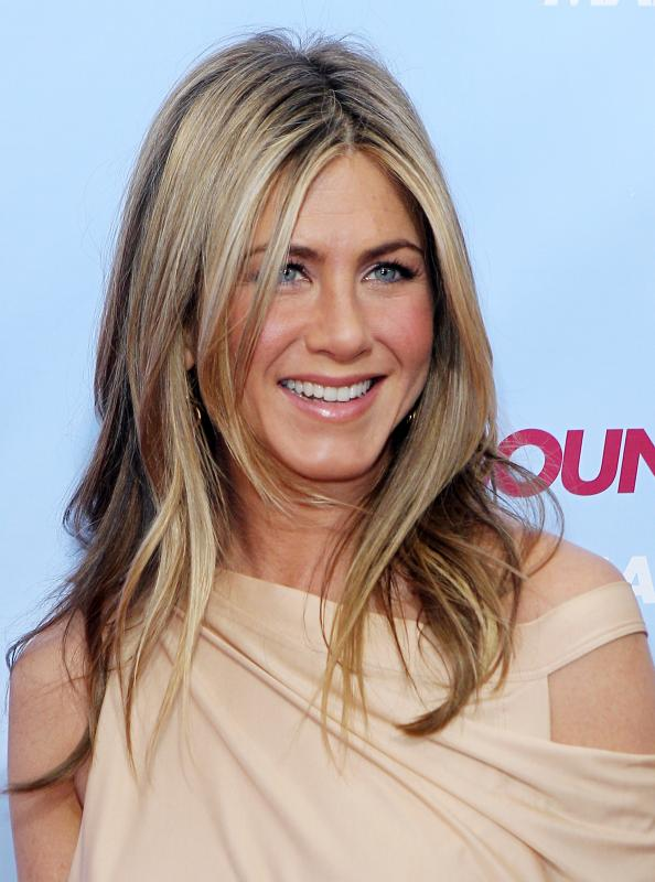 Jennifer Aniston Recent Pictures