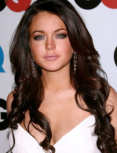 Lindsay Lohan Rehab Release