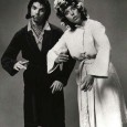 Lorene Yarnell and Robert Shields were rock stars when it came to miming. Best known for the Shields and Yarnell Breakfast show, and Robotic Mr. and Mrs. Clinkers, the husband wife...