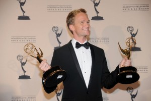 Neil Patrick Harris Emmy