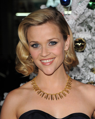 reese witherspoon tattoo. Reese Witherspoon