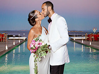 alicia keys and swiss beatz wedding photos