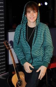 Dress Like Justin Bieber