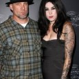 Posted at First Class Fashionista Jesse James and Kat von D Confirm They're Dating: Kat Says She's in Love!? During the opening of Kat von D's new Wonderland Gallery, Kat […]