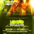 "LoDo Magazine Launch 11/21 Update: ""First Class Fashionista"" is notified that LoDo Magazine is no longer. When First Class Fashionista heard about the launch of LoDo Magazine, we were so..."