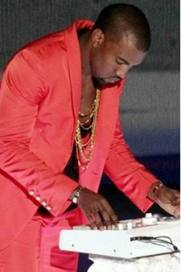 kanye West MTV Video Music Awards