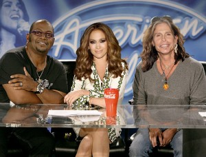 American Idol Season 10 Judges