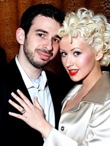 Christina Aguilera and Husband  Jordan Bratman.jpg