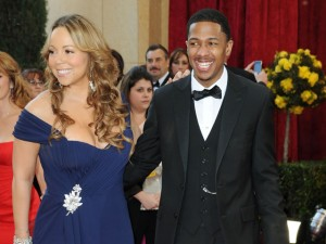 Mariah Carey and Nick Cannon Pregnant