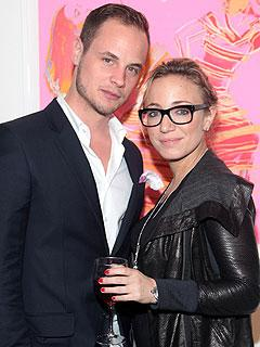 Dean Sheremet and Sarah Silver