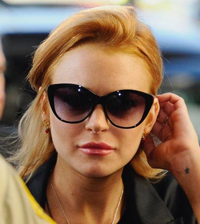 Read: Help Lindsay Lohan