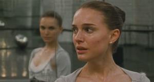 Natalie Portman Black Swan Scare