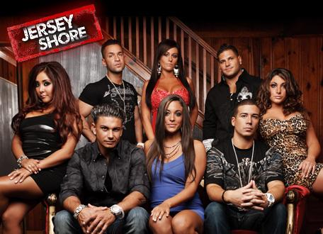 pictures of the jersey shore cast in italy. gt;Jersey Shore Cast