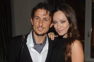 Olivia Wilde and Husband Prince Tao Ruspoli