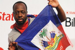 Wyclef Jean Haiti Presidential Candidate