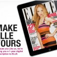 In 2009, Elle.com announced its partnership with Rue La La, giving its visitors a heads up on Rue La La designer sales. Now, this just in, be one of the...