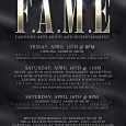"Posted at ""First Class Fashionista"" *Also Find Us On TV.comIt's all according the the buzz… Party for a Cause with Denver's First: A Weekend of F.A.M.E at Suite 200! First […]"