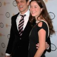 "Jackass' own Johnny Knoxville is going to be a father for a third time. The 40-year-old announced the news on his Facebook page ""My wife Naomi Nelson and I are super..."