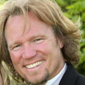 Sister Wives' Kody Brown a Father for the 17th Time!