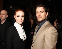 amy adams and henry cavill together